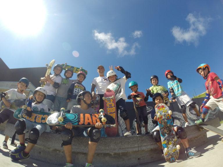 Skatepark Ericeira