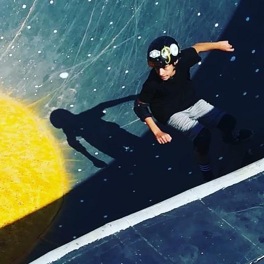 Full Speed Around The Sun